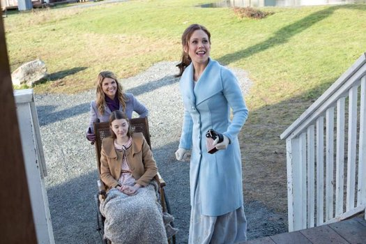 Die Coal Valley Saga - Staffel 3.4: Familienglück