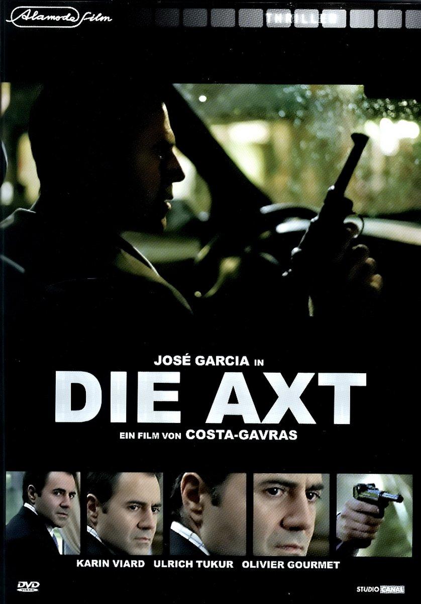 Die Axt Film