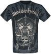 Motörhead Giant War Pig powered by EMP (T-Shirt)