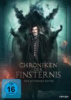 Chroniken der Finsternis 1 - Der schwarze Reiter