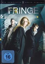 Fringe - Staffel 1