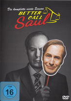 Better Call Saul - Staffel 4