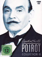 Agatha Christie - Poirot Collection 11