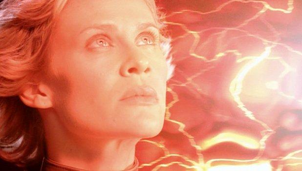 Gene Roddenberrys Andromeda - Staffel 4