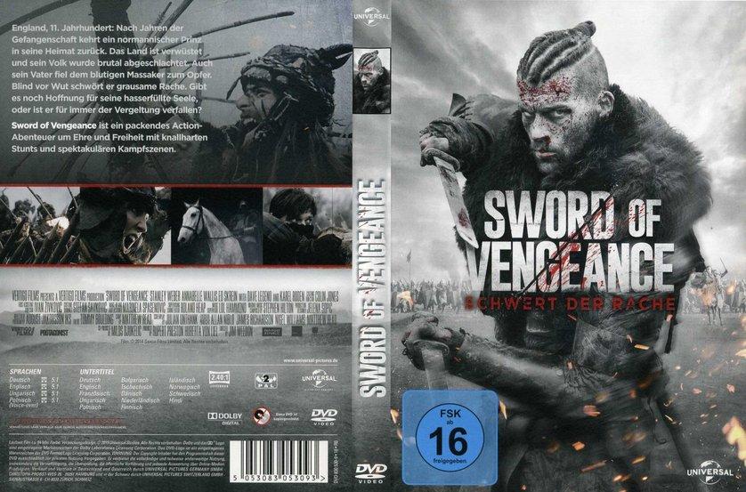 Sword Of Vengeance Deutsch