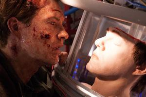 Xavier Samuel in 'Frankenstein - Das Experiment'