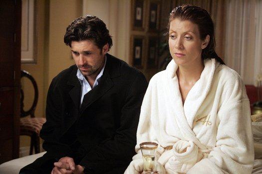 Grey's Anatomy - Staffel 3
