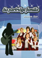 Die Partridge Familie - Staffel 2