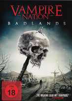 Vampire Nation 2 - Badlands