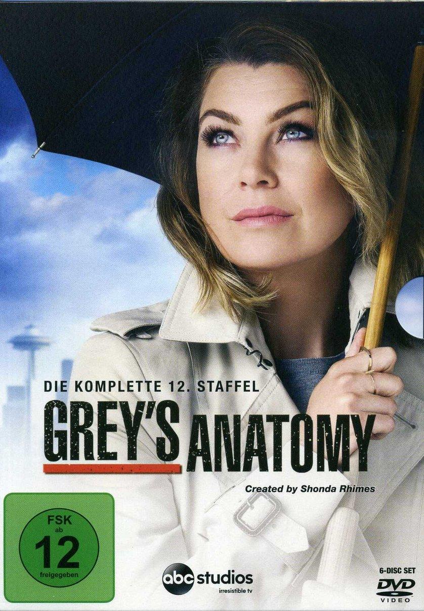 Greys Anatomie Staffel 12