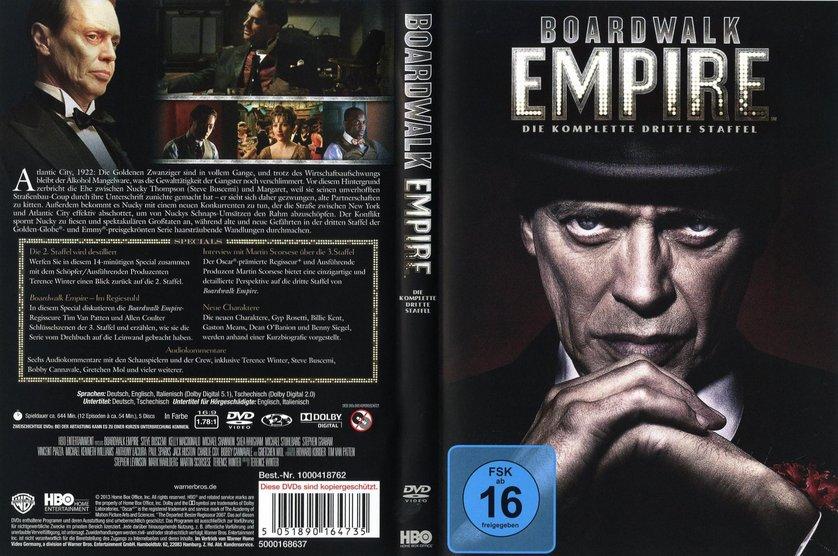 Empire Staffel 3 Auf Deutsch