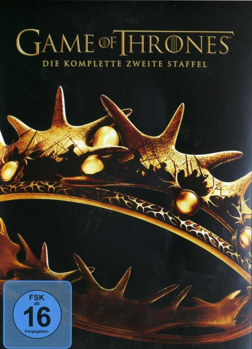 game of thrones staffel 1 folge 2