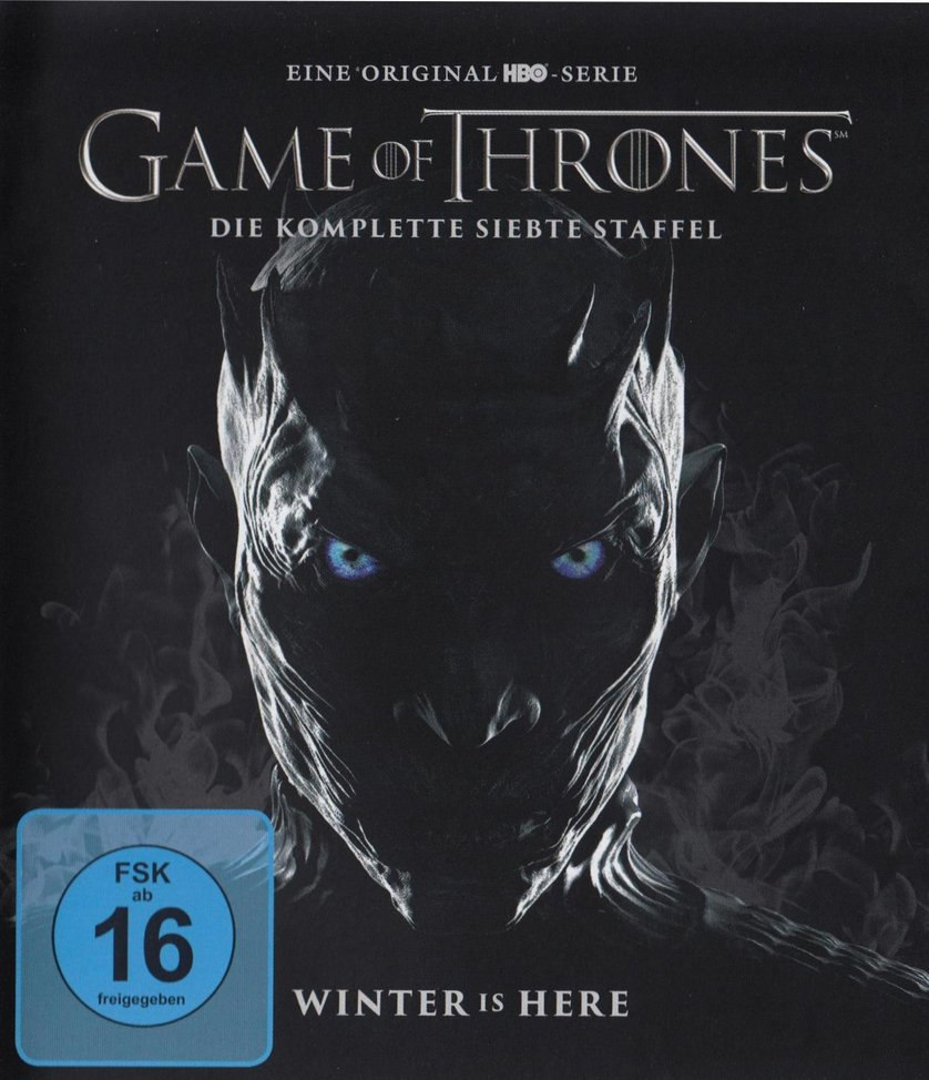 games of thrones staffel 7