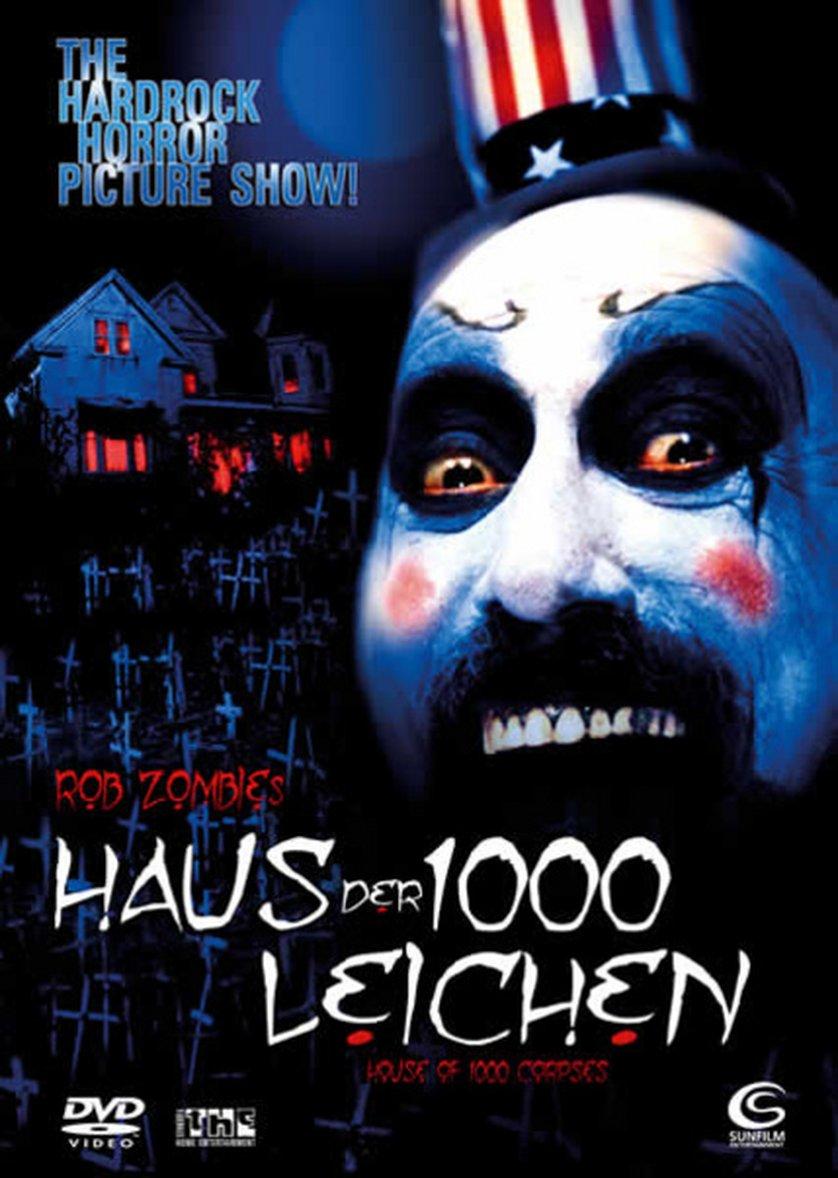 haus der 1000 leichen ganzer film deutsch