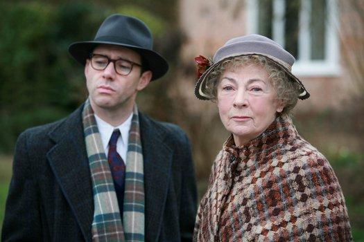 Agatha Christies Marple - Staffel 3