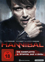 Hannibal - Staffel 3