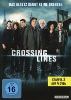 Crossing Lines - Staffel 2