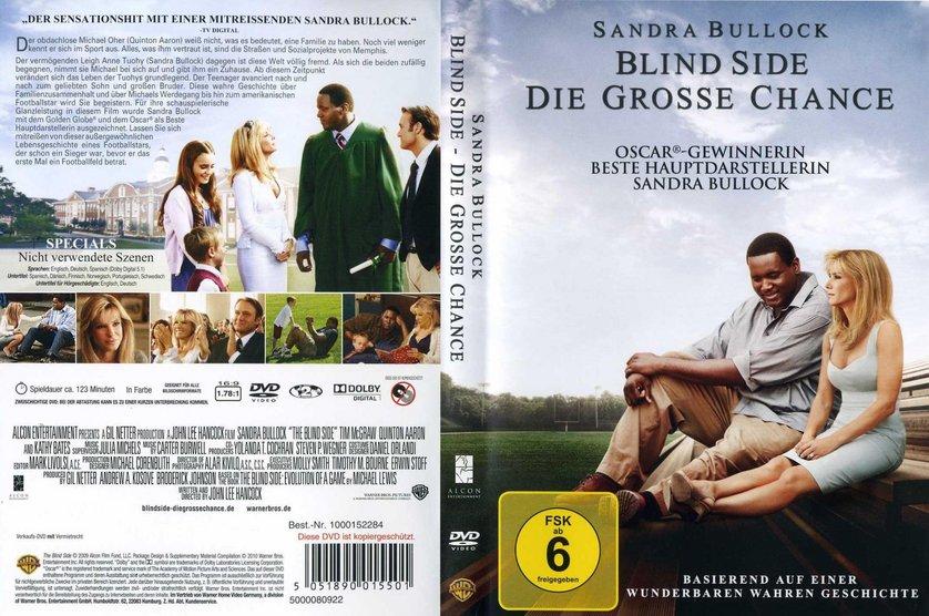 Blind Side – Die Große Chance Stream