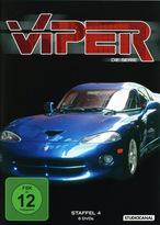 Viper - Staffel 4