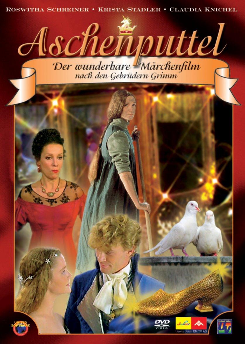 Märchen Ganzer Film Deutsch Aschenputtel