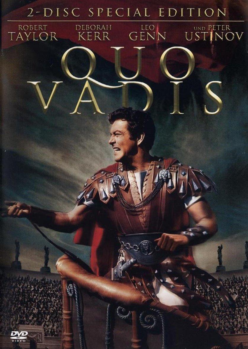 Quo Vadis Film