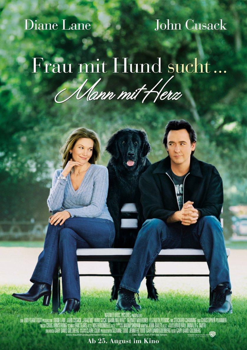 Frau mit hund sucht mann mit herz darsteller