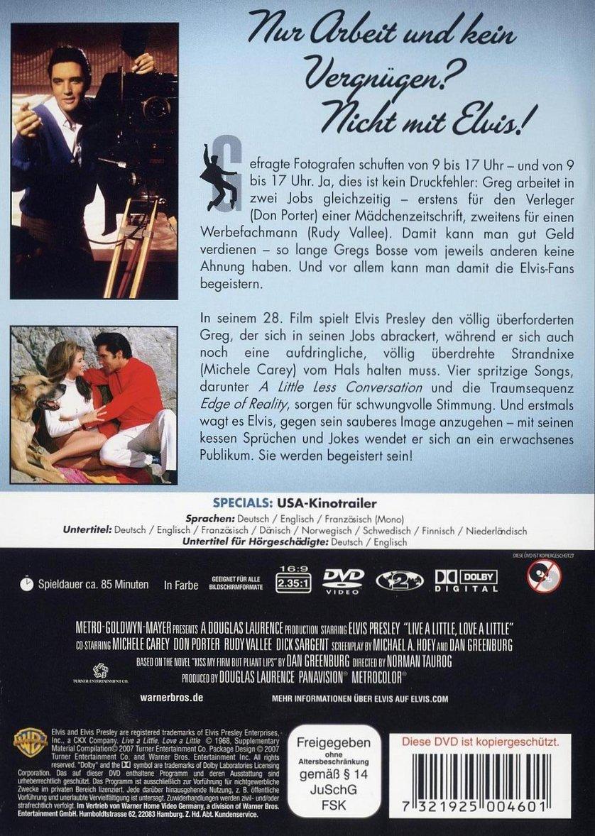 Liebling lass das l gen dvd oder blu ray leihen - Liebling englisch ...
