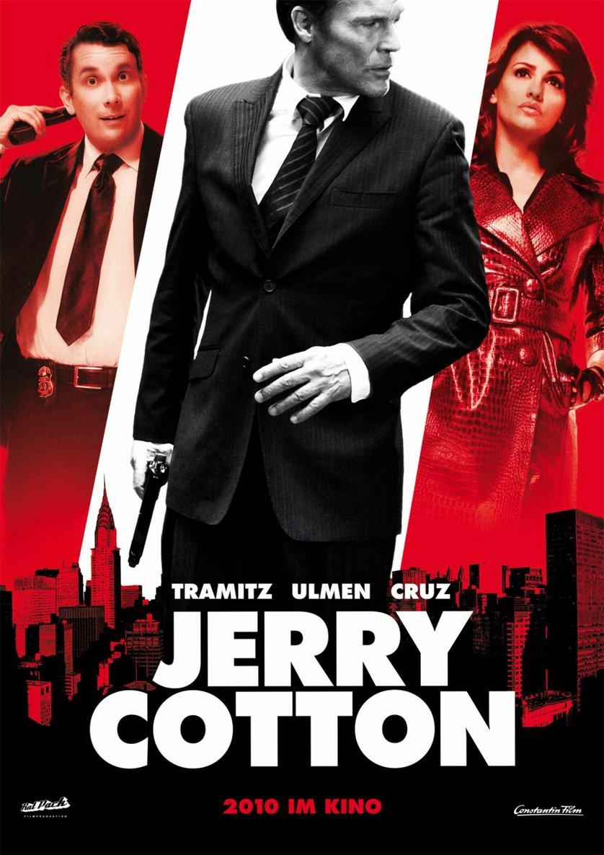 jerry cotton (film)