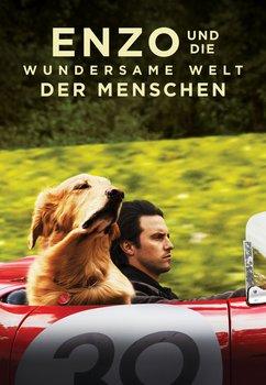 Enzo Und Die Wundersame Welt Der Menschen Dvd