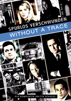 Without a Trace - Staffel 3