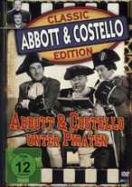 Abbott & Costello unter Piraten
