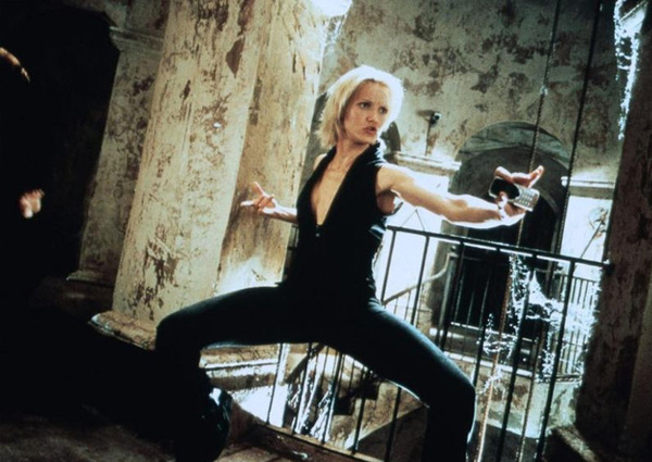 Cameron Diaz in '3 Engel für Charlie' © Sony Pictures 2000