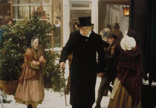 Charles Dickens' Eine Weihnachtsgeschichte