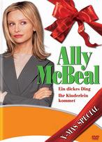 Ally McBeal X-Mas Special 1 - Ein dickes Ding / Ihr Kinderlein kommet