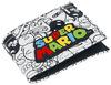 Super Mario Logo powered by EMP (Geldbörse)