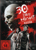 30 Days of Night - Blutspur