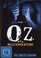 Oz - Staffel 2