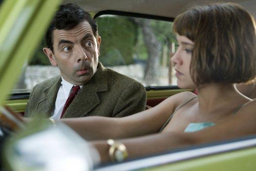 Mr. Bean Macht Ferien Stream