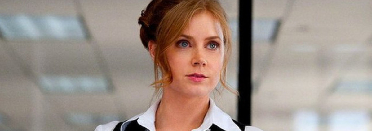 Man of Steel 2: Amy Adams hat keine Lust auf ein Liebesdreieck