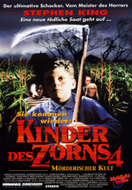 Kinder des Zorns 4