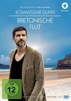 Kommissar Dupin 5 - Bretonische Flut