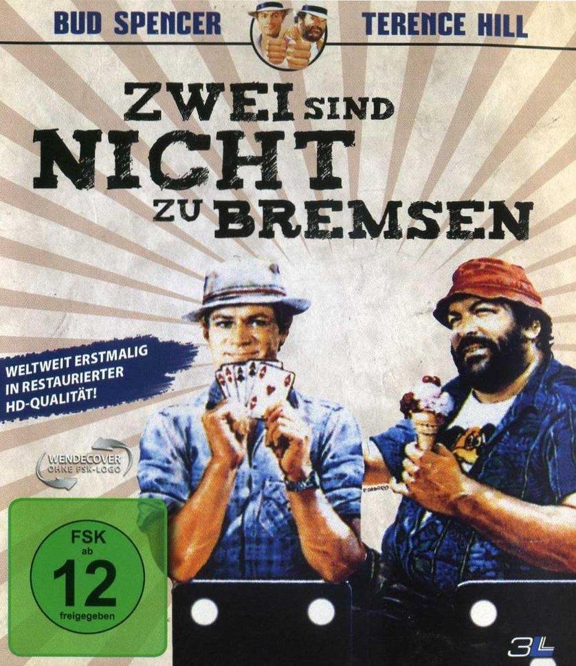Zwei Sind Nicht Zu Bremsen Stream Deutsch