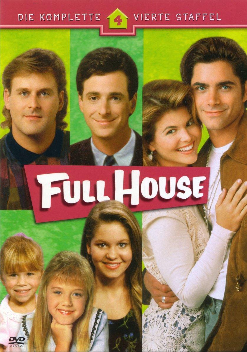 Full House Staffel 5 Deutsch