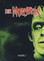 Die Munsters - Staffel 1