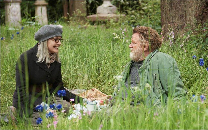 Hampstead Park Trailer