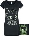 Drachenzähmen leicht gemacht Light Up powered by EMP (Nachthemd)