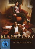 Elementary - Staffel 2