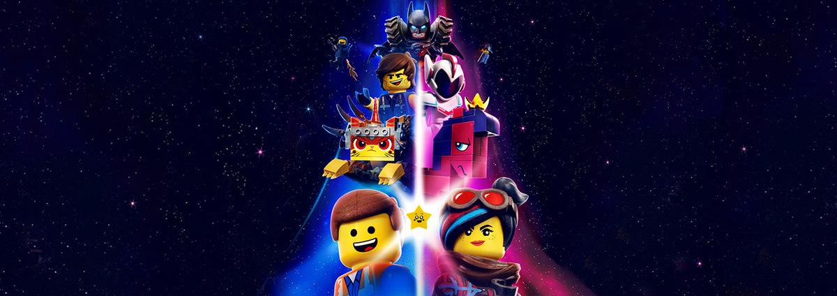 LEGO Movie Collection: Phänomenal: Die besten LEGO-Filme im Verleih