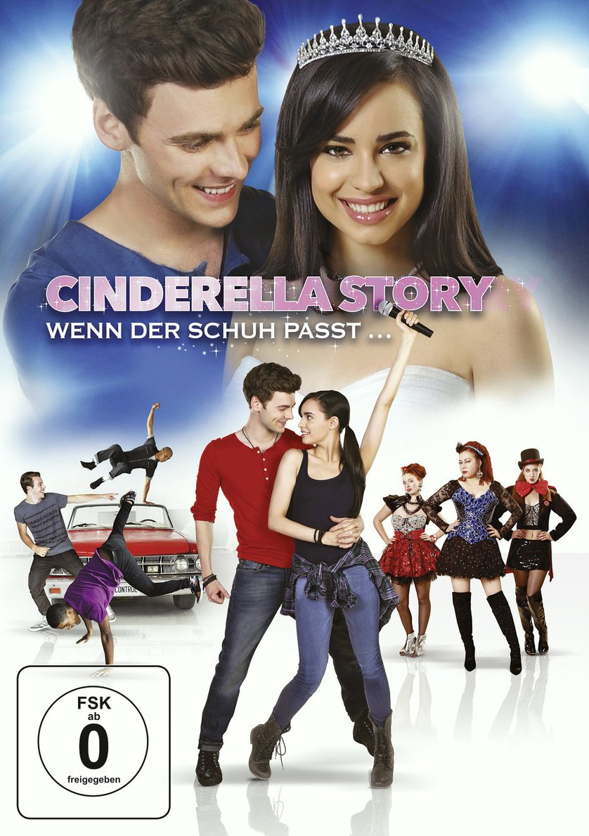 Cinderella Story 4 Stream Movie4k