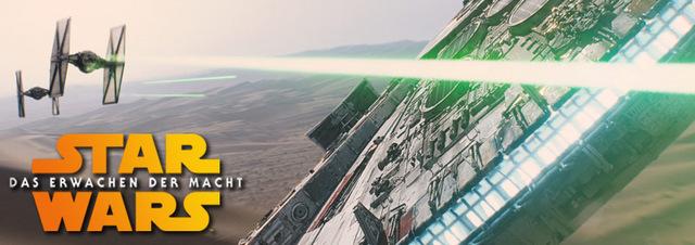 Star Wars - Episode VII: Explizite STAR WARS Insider-Infos durchgesickert!
